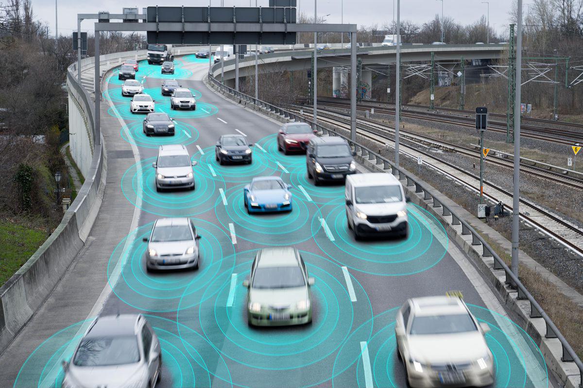 Traffic industry